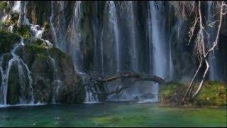 PLITVICE - Zemlja padajucih jezera