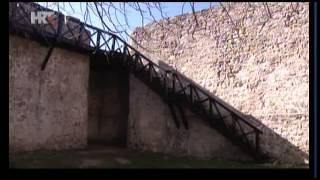 Kulturna Baština :  Utvrde Oko Benkovca
