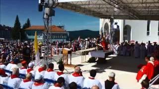 Udbina-Dan hrvatskih mučenika, 30.08.2014. Prvi dio