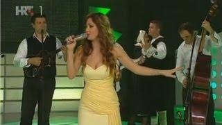 Lidija Bačić - Ne Moren Kontra Sebe (Lijepom Našom Delnice)