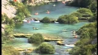 Rijeke Hrvatske - Zrmanja