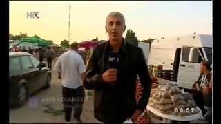 ANTE KOLANOVIĆ, BENKOVAC, 10.09.2014.