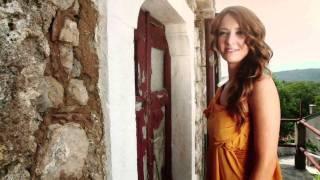 Lidija Bačić - DVI LIPE RIČI - Official Music Video - Splitski Festival 2010