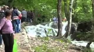 Nacionalni Park Plitvička Jezera, Hrvatska