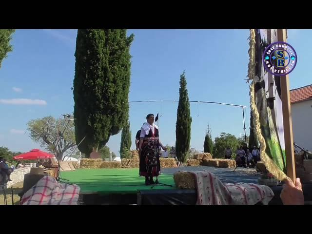 Medviđa - Usičenje 29.09.2016. - 3 Smotra folklora - BUKOVICO, MEDVIĐA TE KRASI