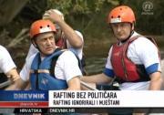 Zrmanja rafting 2008
