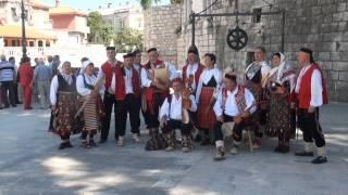 Zvuci Zavičaja - Smotra folklora Zadarske županije 2013