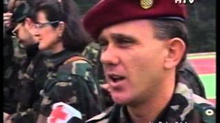 Rat u Zadru - 1991-1992.