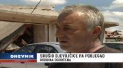 Gaženje djece u Zadru kod Getroa bukovačkih korijena - Pijan vozač