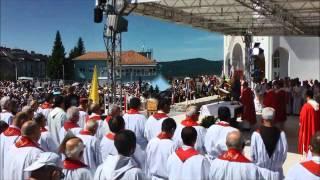 UDBINA,Dan hrvatskih mučenika, 30.08.2014. 2.dio